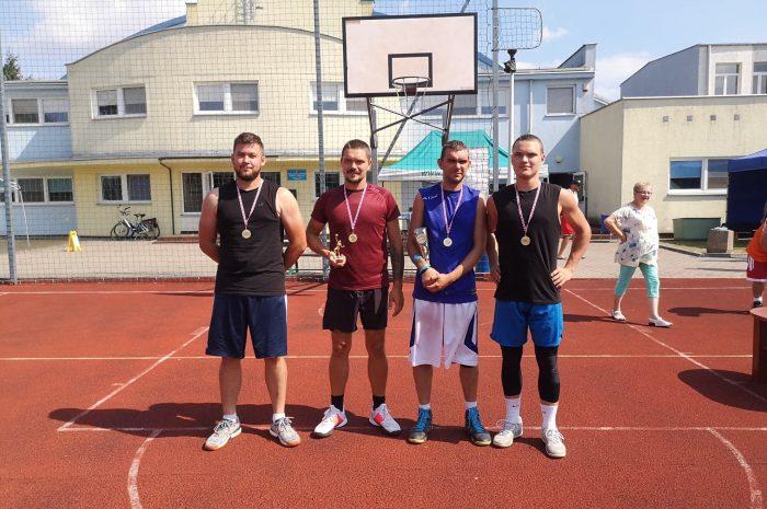 Turniej Koszykówki Ulicznej za nami!