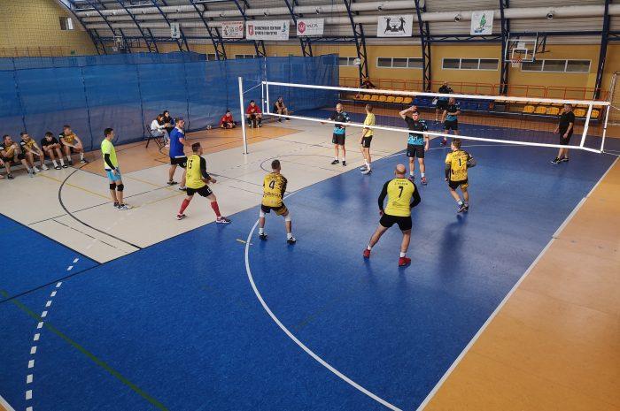 Towarzyski Turniej Piłki Siatkowej – relacja
