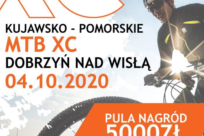 Kujawsko-Pomorskie MTB XC